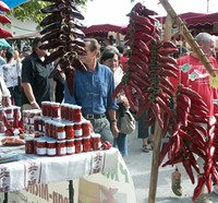 market basque culture pyrenees